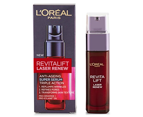 L'Oréal L'Oreal Revitalift Laser Renew Super Anti-Age Serum 30ml