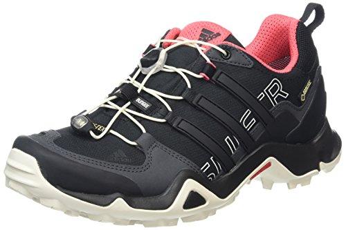 adidas AQ5315, Zapatillas de Senderismo para Mujer, Gris (Griosc/Negbas / Rubsup), 40...