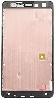WUXUN-PHONE ACCESSORY Repair Parts Compatible with Nokia Lumia 625 Front Housing Screen Frame Bezel