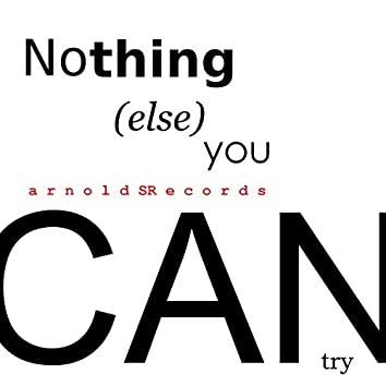 Nothnig you can try