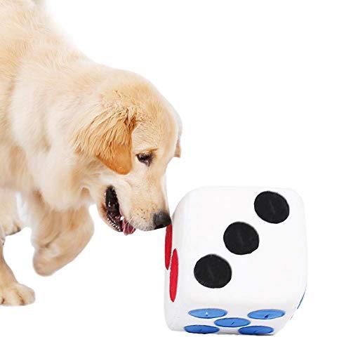Jiahuade Schadstofffreies Hundespielzeug,Schnüffelteppich Hund Schnüffelrasen,Schnüffelteppich Intelligenzspielzeug für Haustier,Riechen Trainieren Matte,Hunde Intelligenzspielzeug