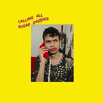 Calling All Sugar Daddies