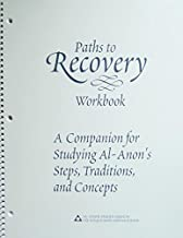 Paths to Recovery Workbook