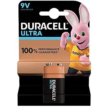 Dynamische Leistung Duracell 5000394002951 Akku Elektronik