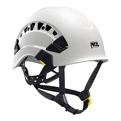 Petzl Unisex– Erwachsene Vertex Vent Kopfschutz, Weiß, Uni
