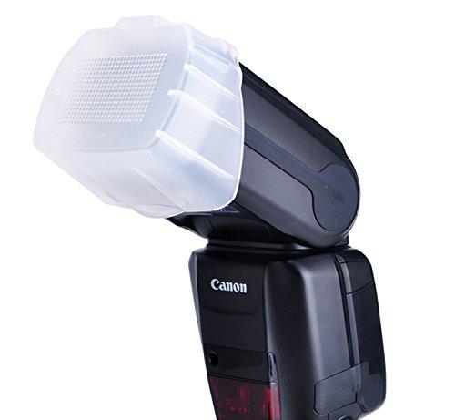 Diffuser/bouncer for Canon Canon 600EX II-RT