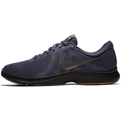 Nike Revolution 4 EU, Chaussures de Running Homme,...