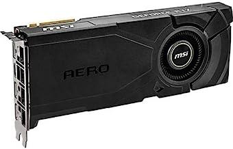 MSI Gaming GeForce RTX 2080 Super 8GB GDRR6 256-Bit HDMI/DP Nvlink Turing Architecture Overclocked Graphics Card (RTX 2080...