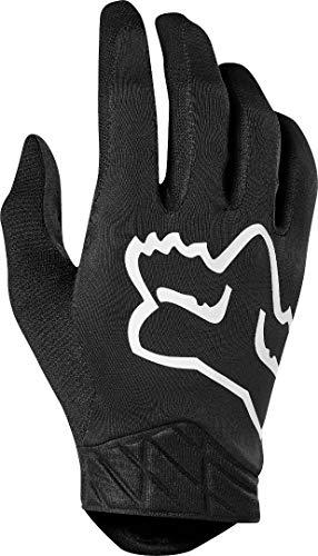 Fox Gloves Airline Black L