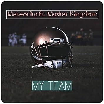 Go Team (feat. Master Kingdom)