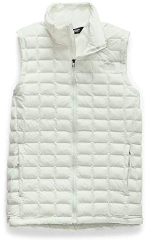 The North Face Women's Thermoball Eco Vest, Tin Grey, Large