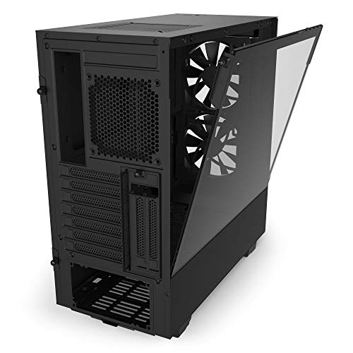 Gamers Dream: Tempered Glass PC Cases 5