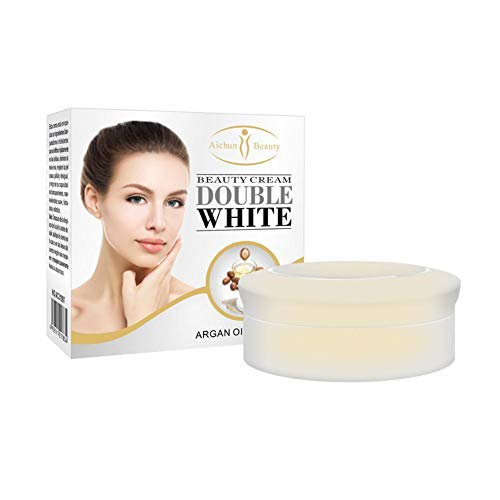 Crema hidratación blanqueadora poros blanqueadores