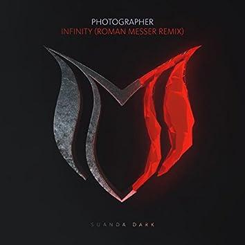 Infinity (Roman Messer Remix)