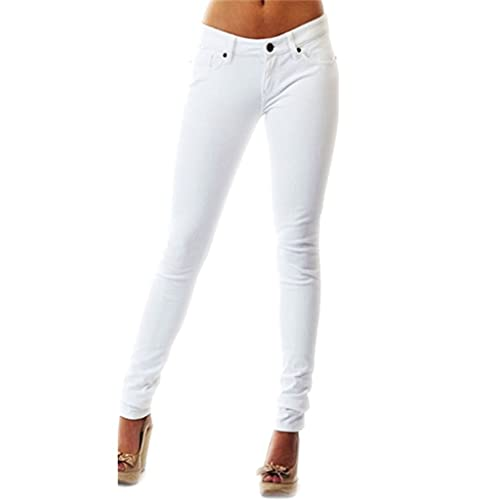 460c90bdb6f SA Fashions New Ladies Womens Skinny Plus Size Casual Super Stretchy Fitted  Celebrity Jeggings Jeans UK