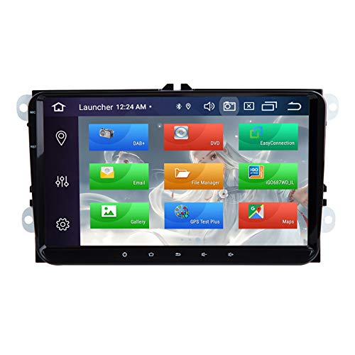 Reproductor Multimedia Coche Android Passat reproductores multimedia coche  Marca ZLTOOPAI