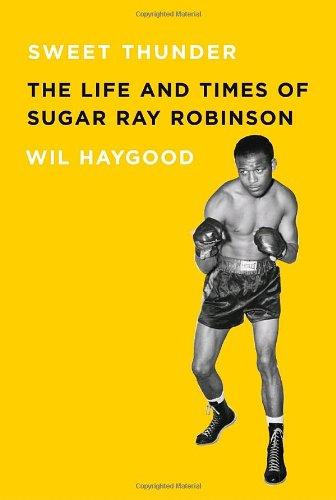 Image of Sweet Thunder: The Life and Times of Sugar Ray Robinson (Borzoi Books)