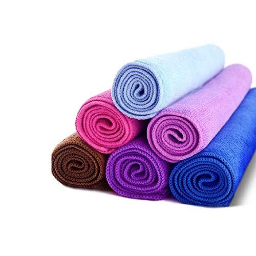 Y-H HY huisdier handdoek magische absorberende handdoek Fiber huisdier hond handdoek, Large 66 * 28
