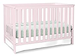 Stork Craft Rosland 3 in 1 Convertible Crib