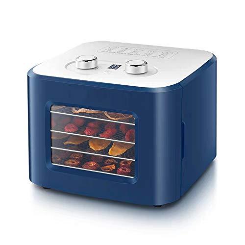 Fruitmachine, Vloer Voedsel Dehydrator Gedroogd Fruit Droger Broodrooster Oven Huishoudelijk Klein Huisdier Snacks Fruit en Groenten