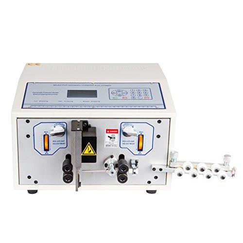 Mophorn Computer Wire Stripping Machine