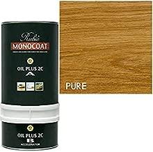 Rubio Monocoat Oil Plus 2C, PURE, 1.3 Liter