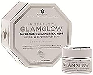 GlamGlow NEW! SUPER-MUD Clearing Treatment 1.2 oz (34 g)