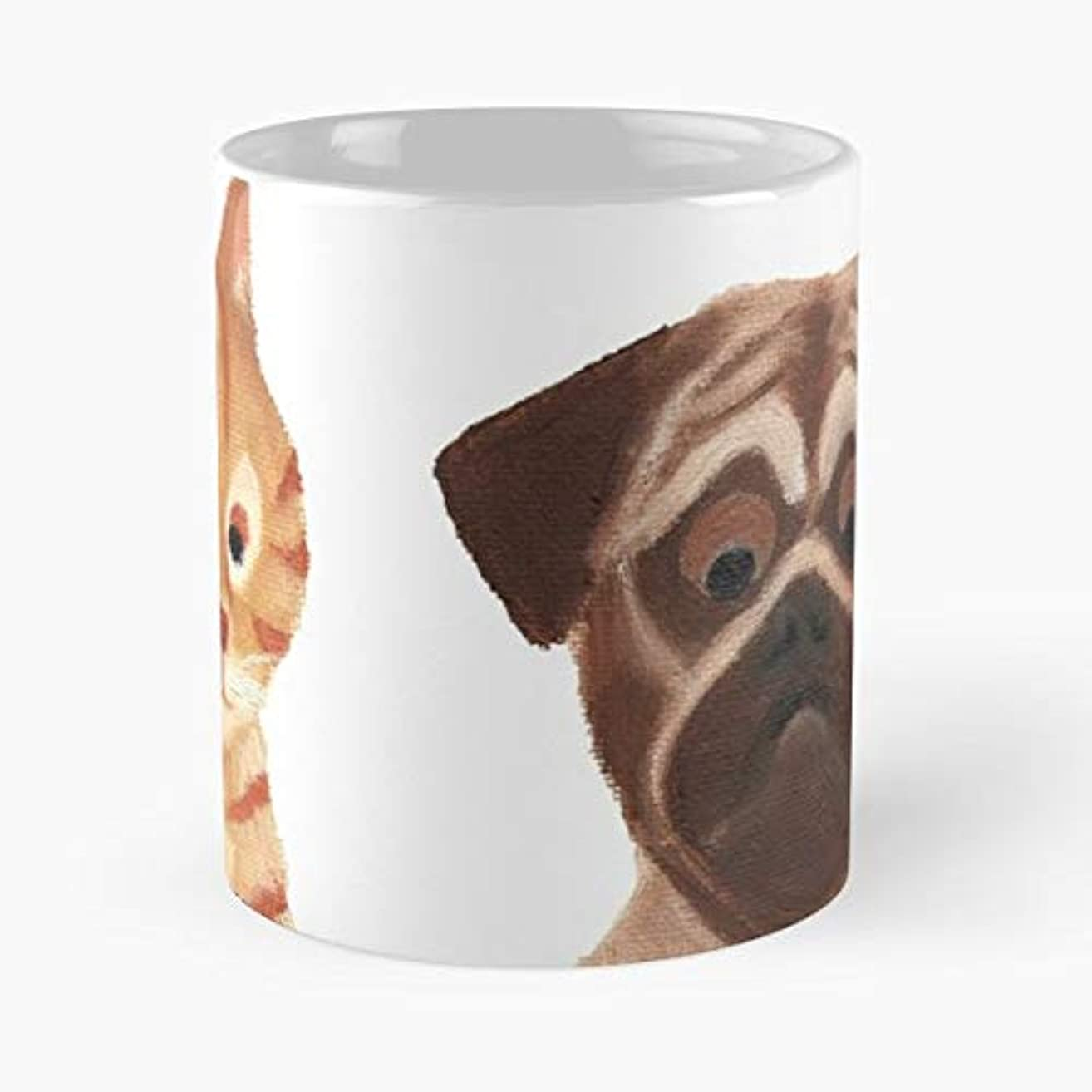 Milo Otis And Movie - Best Gift Coffee Mugs 11 Oz Father Day