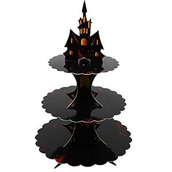 Best halloween cupcake stand Reviews