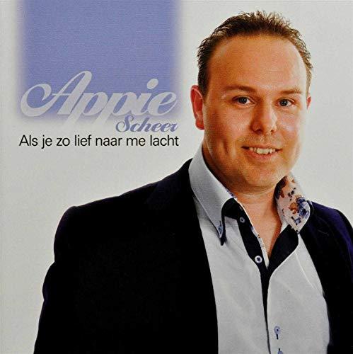 Appie Scheer - Als Je Zo Lief Naar Me Lacht