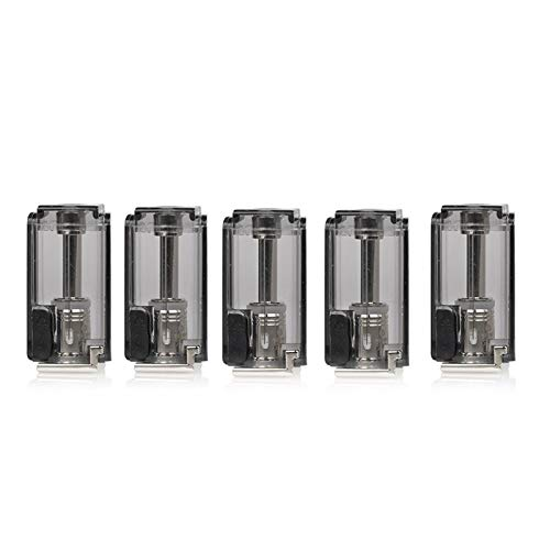 Joyetech Exceed Grip Cartridge 5pcs - Sans nicotine (1 paquet de)