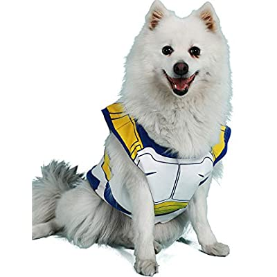 Coomour Dog Shirt Pet Fighter Clothes Funny Pup...