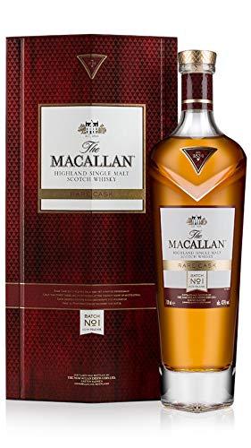 Photo of Macallan – Rare Cask Batch No. 1-2019 Release – Whisky