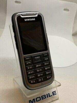 Samsung C3350 Solid XCover (entsperrt) Handy