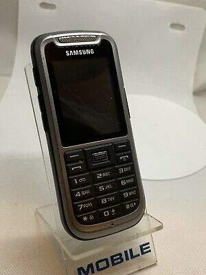 Samsung C3350 Solid XCover (Unlocked) teléfono móvil
