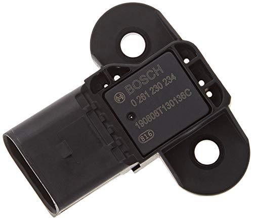 Bosch 0261230234 Original Equipment Temperature/Manifold Absolute Pressure (TMAP) Sensor