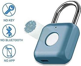 75 mm . facile da installare lunghezza regolabile eLinkSmart adatta per la maggior parte delle porte europee Serratura elettronica a cilindro con impronte digitali e cilindro Bluetooth