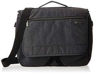 Samsonite Modern Utility Laptop Messenger Bag, Charcoal Heather (B073CBRL4W) | Amazon price tracker / tracking, Amazon price history charts, Amazon price watches, Amazon price drop alerts