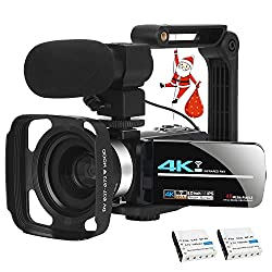 best top rated 4k cameras for live streaming 2021 in usa