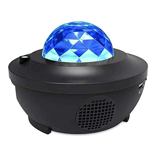 star wars kids humidifiers WJYLM Nebula Lights, LED Galaxy Night Light Star Projector Bedroom Decor Music Player USB LEDNight Lamp for Adult Kids,The Perfect Starry Sky Projector