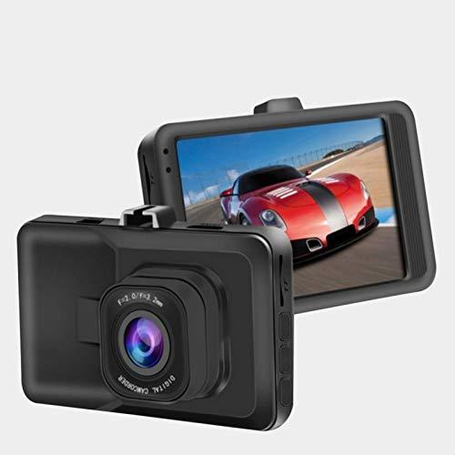 Dash Camera for Cars 1080P Full HD Dash Cam with Night Vision,Car Camera Dashboard Camera Dashcam for Cars with 3.0' LCD Display Night Vision Motion Detection and G-sensor