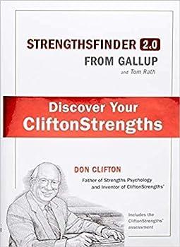 [Tom Rath]  Hard Cover  StrengthsFinder 2.0 Hardcover