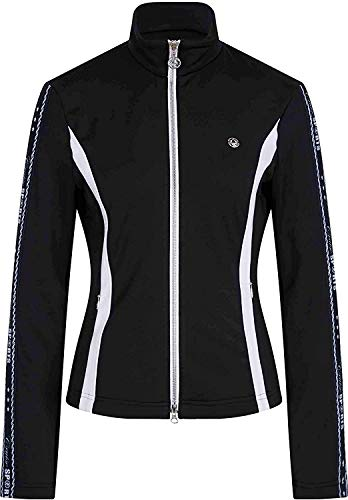 Sportalm Fleecejacke Navy 2 für Damen (deep Water) - 42
