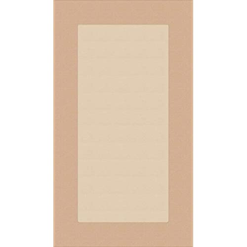 23H x 18W Unfinished Maple Shaker Cabinet Door by Kendor