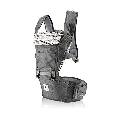 Pognae No. 5 Baby Carrier