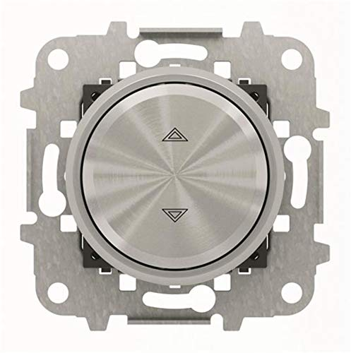 Niessen 8630.3 CR - Interruptor electrónico persianas cr