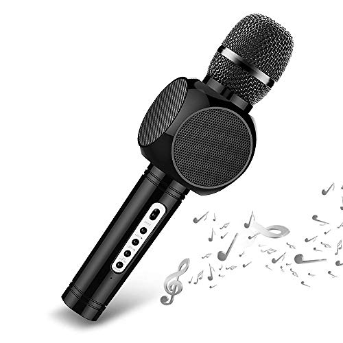 Ksera Portable Handheld Karaoke System 4-in-1