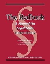 Best redbook legal style Reviews