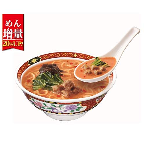 5位:日清食品『日清の担々麺』