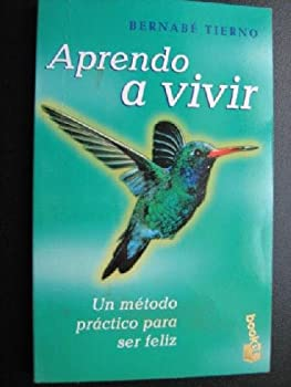 Paperback Aprendo a Vivir (Spanish Edition) [Spanish] Book